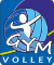 GYM Volley Logo